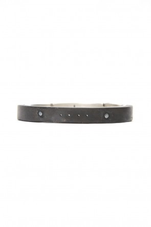 Parts of Four 18-19AW Sistema Bracelet v2 (4-Hole, 9mm)