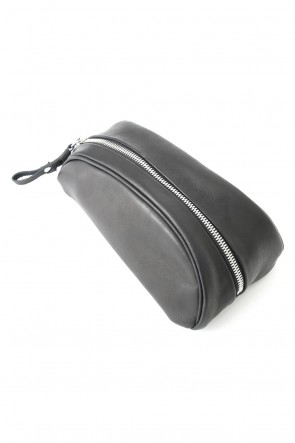 Connect pouch - Glove Steer Leather