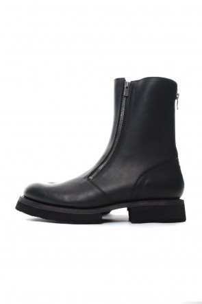 The Viridi-anne 18-19AW GUIDI leather boots
