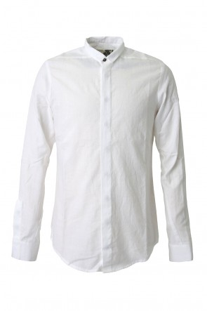 Shirt Jannes Cotton