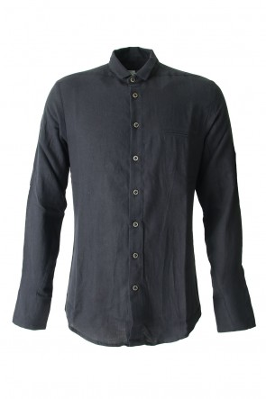 Shirt Jesse Cotton Vintage Black