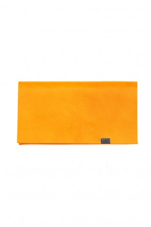 No,No,Yes! BASIC Shosa - No,No,Yes! BASIC Long Wallet Camel