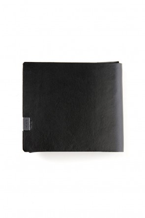 No,No,Yes! BASIC No,No,Yes! -shosa-  Short Wallet 2.0 Black x Silver