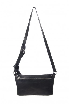 "sinistra 18-19AW Shoulder Bag ""8H"""