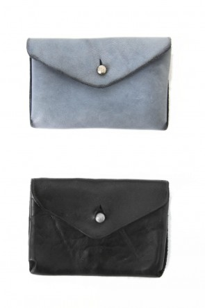 Guidi  Leather Coin Case - EN01