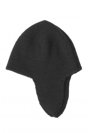 Knit Cap Sable / Cashmere