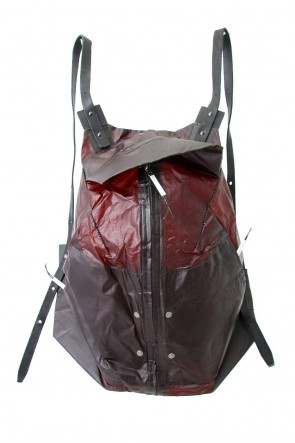 ISAAC SELLAM 18SS Backpack INSURGE AMBLE