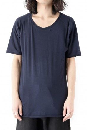 Hannibal 18SS T-shirt Anthony Cotton Silk