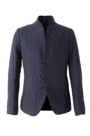 Hannibal 18SS Jacket Tillo Linen