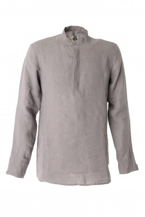 Hannibal 18SS Tunic Paul Linen
