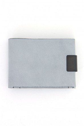 Japanese Cow Leather Wallet 006