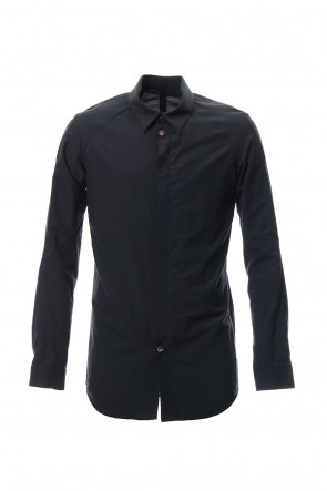DEVOA 18-19AW Shirts Cotton Polyester