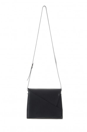 No,No,Yes! BASIC No,No,Yes! -shosa- BASIC Shoulder Pouch