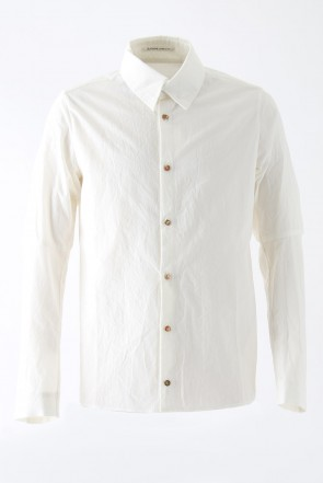 Long Sleeve Shirt SH28 Cotton Boil