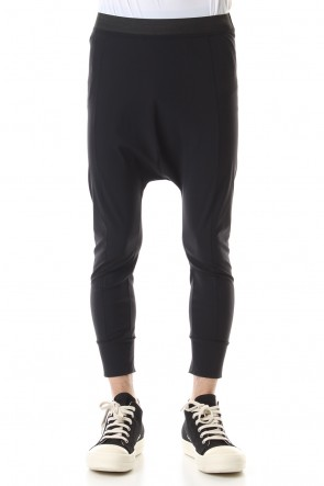 11 BY BORIS BIDJAN SABERI 19-20AW 11 Logo Leggings
