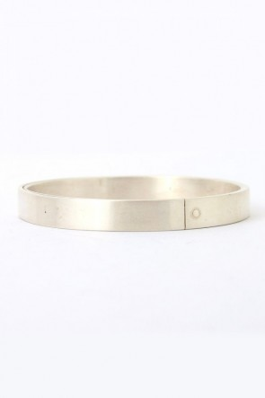 Parts of Four 17SS 17SS Sistema Bangle (9mm)