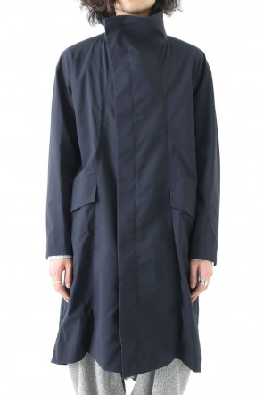 The Viridi-anne 17SS Schoeller Coat