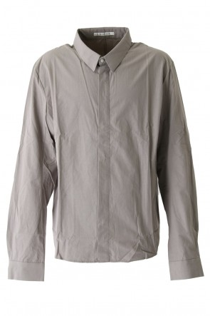 Shirts SH21-LC1 COTTON POPELINE