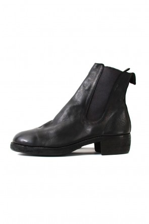 Guidi Classic Side Goa Boots