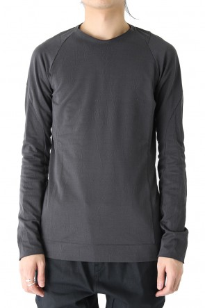 Long Sleeve Cotton Jersey