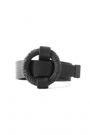 T.A.S BASIC Braiding Ring Bangle