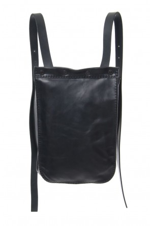 DEVOA 19SS Leather Back Pack Guidi Calf