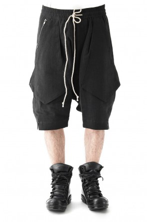 avialae 18SS OFF TECH SHORT PANTS 2.0