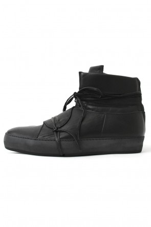 individual sentiments  IS_S31_IN_CAV5 - Black-Black Sole