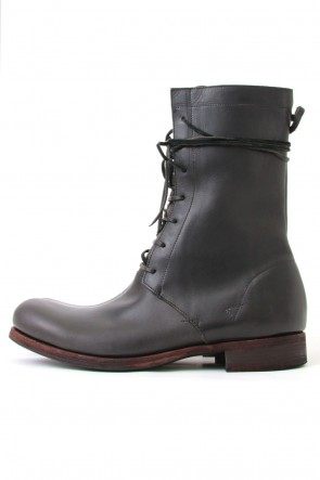 individual sentiments7 Hole Out Heel Boots IS_S12_OU_VA1