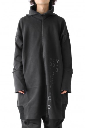 Y-3 17-18AW Long Jacket