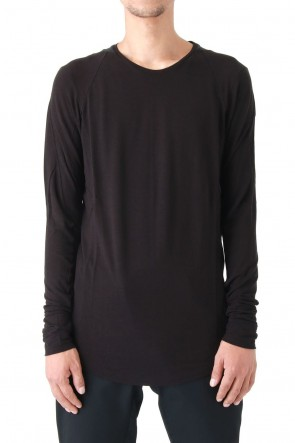 Long Sleeve 160/2 Cotton Jersey