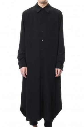 Ground Y 18-19AW Long Dress Shirt