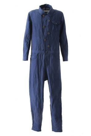 Overall OP15 Bamboo Rayon Linen - individual sentiments
