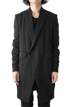 TAILORED BLOUSON JACKET