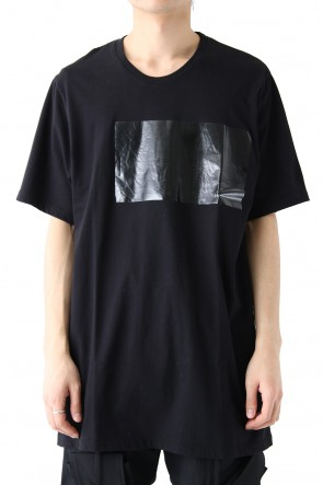 JULIUS 18SS _7 T-SHIRT - JULIUS