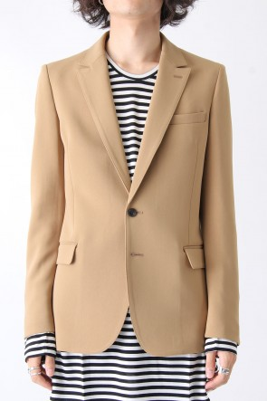 MISSION DOUBLE CLOTH STRETCH JACKET