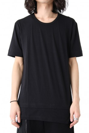 The Viridi-anne 18SS 40 / - Jersey Short Sleeve Tee