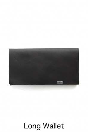 No,No,Yes! BASIC Shosa - No,No,Yes! BASIC Long Wallet Black