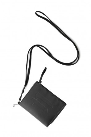 11 BY BORIS BIDJAN SABERI 18-19AW WALLET3 F-1504
