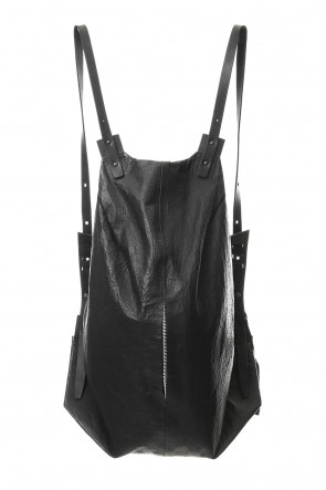 ISAAC SELLAM 19SS INACCESSIBLE Backpack