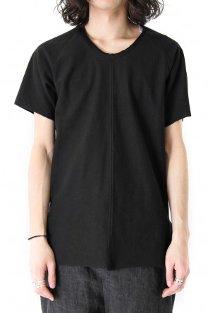 individual sentiments 18SS Short Sleeve T-shirt CT60S Basic Jersey