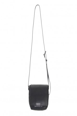 iolom Classic ES Shoulder Bag - Black