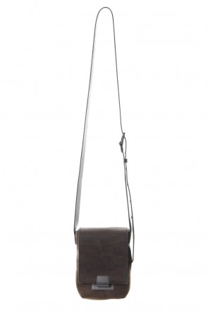 iolom Classic ES Shoulder Bag - Smeraldo