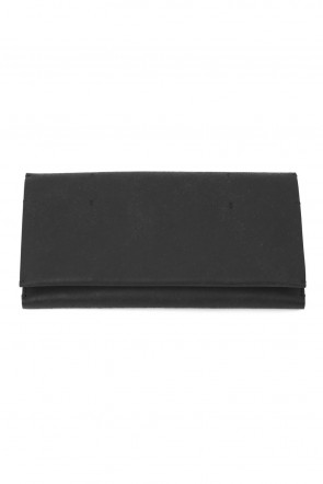 iolom Classic Cow Leather Long Wallet - OKSP