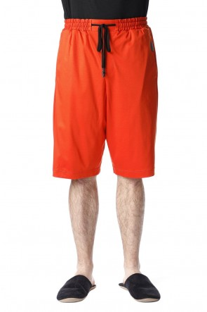 H.R 6 20SS Classic Short Pants Orange for men