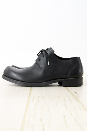 individual sentiments 15-16AW Cow Leather Derby Out Heel - IS_S23_OU_VA1