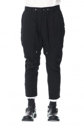 ASKyy21SSLayered Unkle Easy pants
