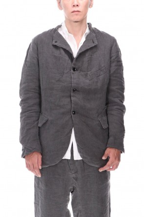 GARMENT REPRODUCTION OF WORKERS20-21AWJacket Decollete Militare Sumi