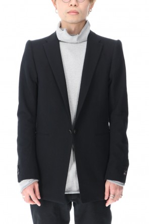 DEVOA 21SS Tailored Jacket Cotton / Nylon