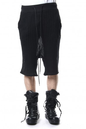 LEON LOUIS 18SS YOR DOUBLE LAYER SHORTS